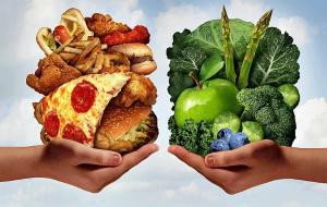 7 sfaturi alimentare care nu trebuie neglijate