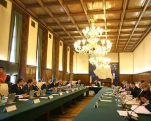 Guvernul vrea deblocarea angajarilor in administratia publica