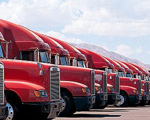 Garda Financiara a confiscat 90 de autotrenuri cu marfa