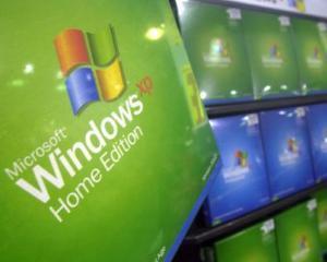 Windows XP da semne de batranete: cota de piata a scazut sub 50%