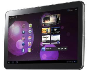 Tableta Samsung Galaxy Tab 10.1v, disponibila la Vodafone Romania