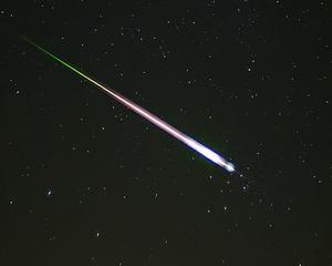 Ploaie de meteoriti in Rusia: Peste 100 de raniti