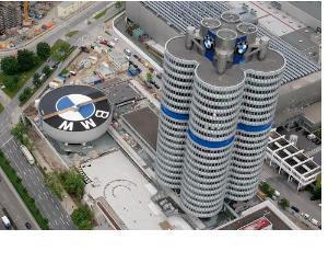 Vanzari record pentru BMW, in august