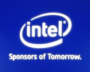 Vanzarile si profiturile Intel au scazut in al patrulea trimestru din 2012