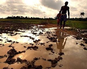 Shell va plati despagubiri de 410 milioane de dolari pentru deversarile de petrol din Nigeria