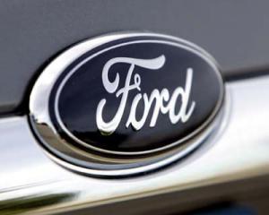 Ford ar putea primi inapoi 3,5 milioane de dolari de la statul roman