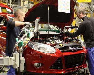 Ford va produce un model low-cost