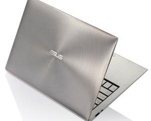 Intel a lansat un ultrabook