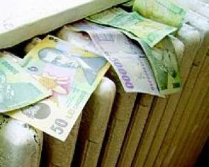 Boc: Subventiile la caldura se vor acorda celor cu venituri sub 850 lei