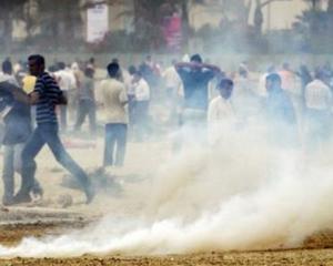 Fortele din Bahrain alunga protestatarii. Sase oameni au murit