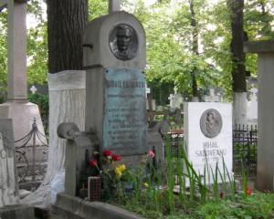 Romprest va curata cimitirele bucurestene pentru 200.000 de euro