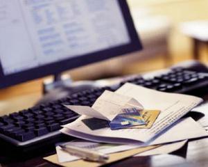 GfK: Romania, penultimul loc in CEE la penetrarea serviciilor bancare pe internet