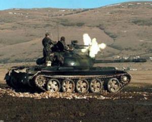 Turcii continua sa se baricadeze