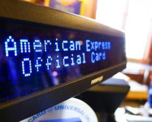 Cardurile de credit American Express sunt acceptate in benzinariile Petrom si OMV