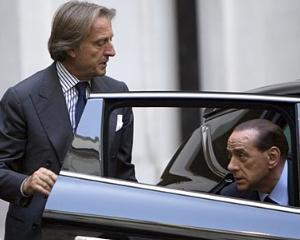 Seful Ferrari: Berlusconi ar trebui sa-si dea demisia