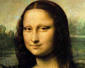 Mona Lisa inca produce emotii... De data aceasta, arheologilor italieni!