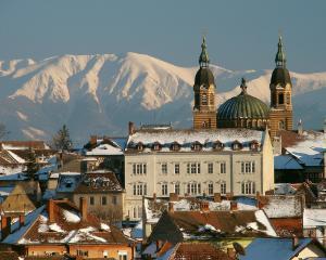 Ce oras din inima Transilvaniei a inclus Romania intr-un clasament Forbes