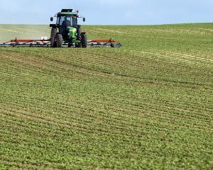 Pretul terenului agricol va creste cu 20% anul acesta
