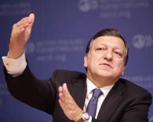 Presedintele Comisiei Europene tine cu Romania in meciul pentru finala Schengen