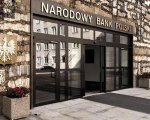 In Polonia, dobanda de politica monetara a ajuns la 3,25 la suta