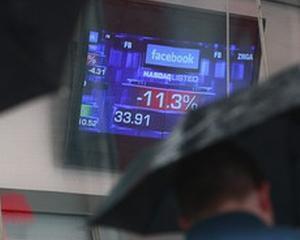ANALIZA: Cat de jos poate ajunge pretul unei actiuni Facebook?