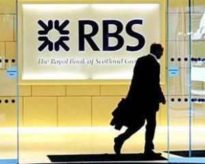 Marea Britanie vrea sa vanda o parte din RBS catre fondul suveran din Abu Dhabi