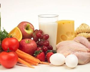 Proiect de buget pentru 2013: TVA de 9% pentru alimentele de baza
