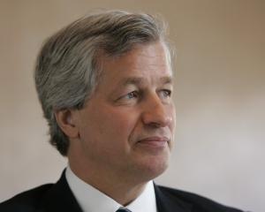 Bossul JPMorgan: De la 1,3 milioane de dolari (2009), la 20,8 milioane de dolari (2010)