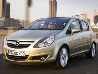 Opel Corsa: o masina mica, dar desteapta