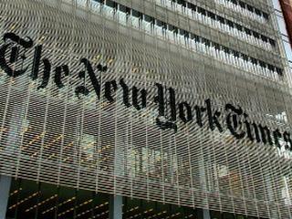 New York Times vrea sa isi deschida propriul WikiLeaks