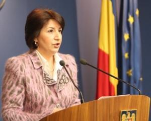 Sulfina Barbu: Aplicarea CODULUI MUNCII a scos multe locuri de munca din zona nefiscalizata