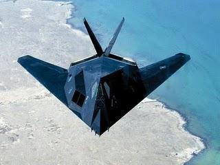 Avionul invizibil al Chinei ar putea fi copiat