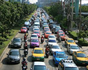 Siguranta in trafic, la a doua editie