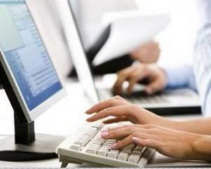 Vodafone a lansat un serviciu de email, personalizat, destinat firmelor mici si mijlocii