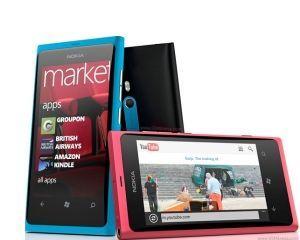 Nokia Lumia 800, disponibil exclusiv online la Orange la preturi de la 149 euro