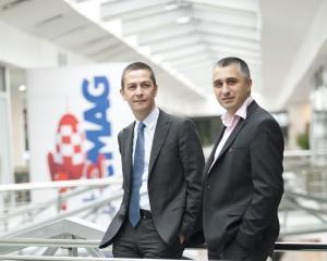 Naspers va detine 70% din actiunile companiei eMAG