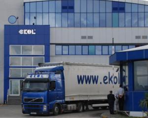 Compania de logistica Ekol din Turcia a intrat pe piata din Romania si planuieste investitii de 10 milioane de euro