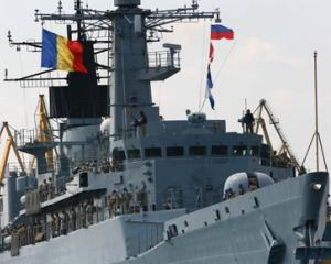 Romania intra in razboiul din Libia. Operatiunile vor costa 4,5 milioane de euro