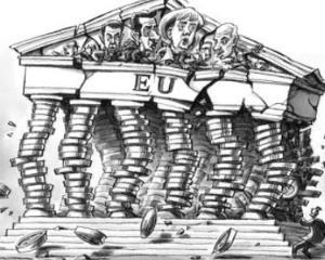 Uniunea Europeana este in prag de recesiune