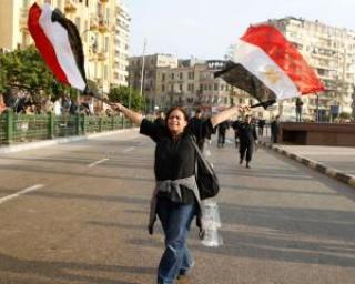 Milioane de oameni sunt asteptati in Cairo. Autoritatile incearca sa blocheze caile de acces spre capitala
