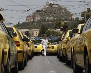 In atentia taximetristilor: Regimul fiscal aplicabil activitatii de taximetrie in 2012