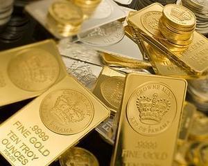 Ar trebui ca economia mondiala sa se intoarca la standardul aur?