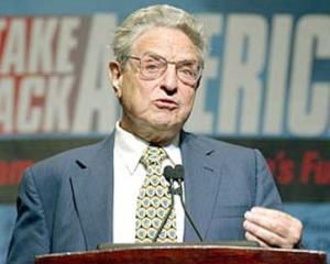 George Soros: Statele Unite ale Americii au intrat deja intr-o recesiune