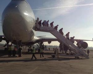 Google aduce o investitie de 82 milioane dolari la aeroportul din San Jose