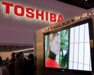 Toshiba se confrunta cu un proces de 100 de milioane de dolari pentru discriminare