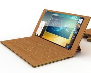Pe viitor, laptopurile ar putea avea carcasa reciclabila