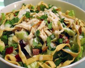 Retetele Capitanului Gurmand: Salata indiana