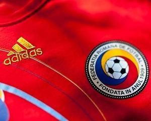 Adidas si FRF au lansat tricoul oficial al suporterului