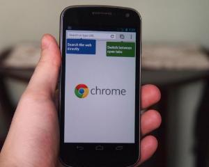 Google Chrome, disponibil si pentru Android 4.0, Ice Cream Sandwich