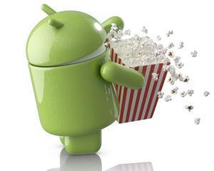 Android, lider in primul trimestru din 2011, cu 35% din piata telefoanelor inteligente